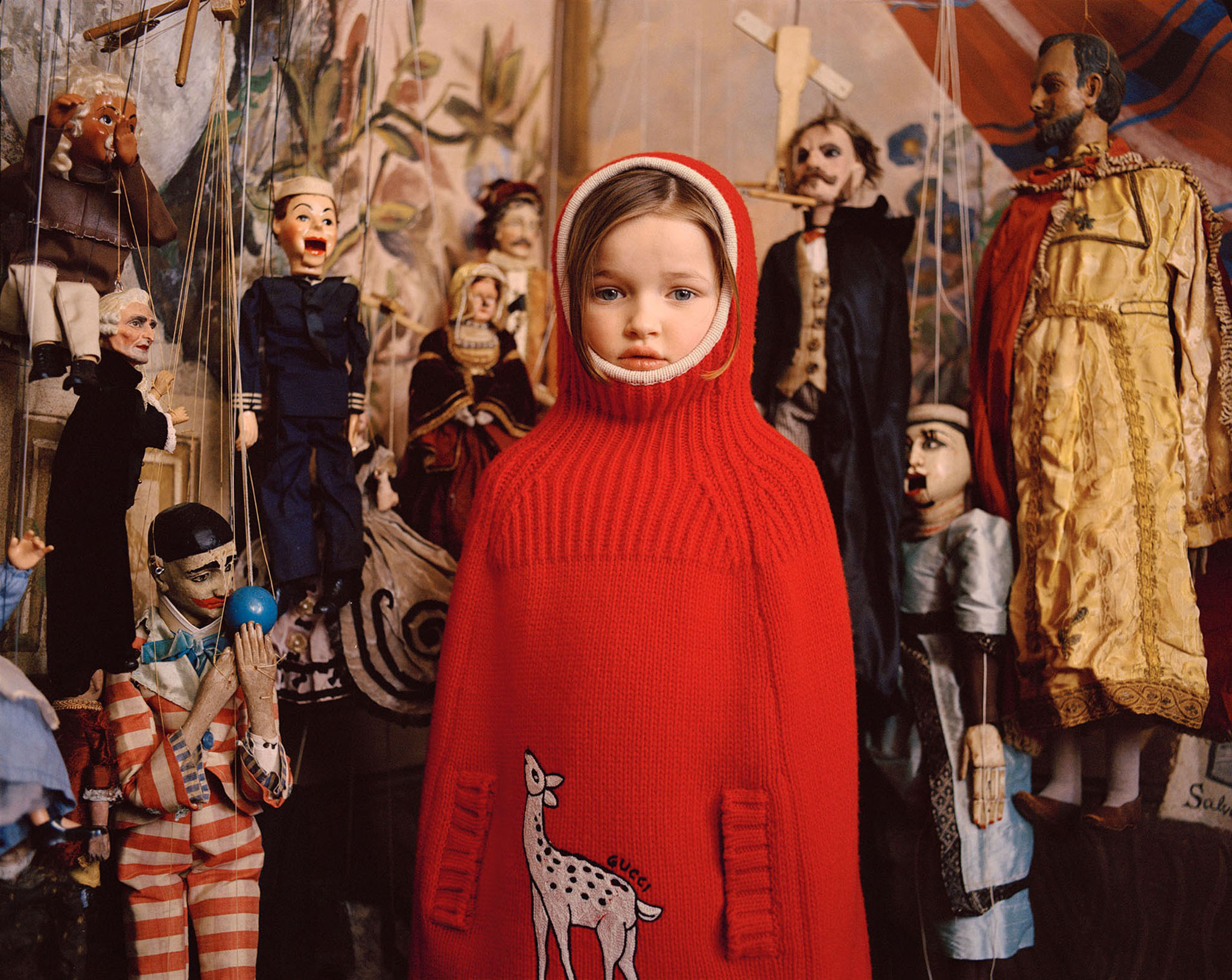 Gucci Children's Collection AW19