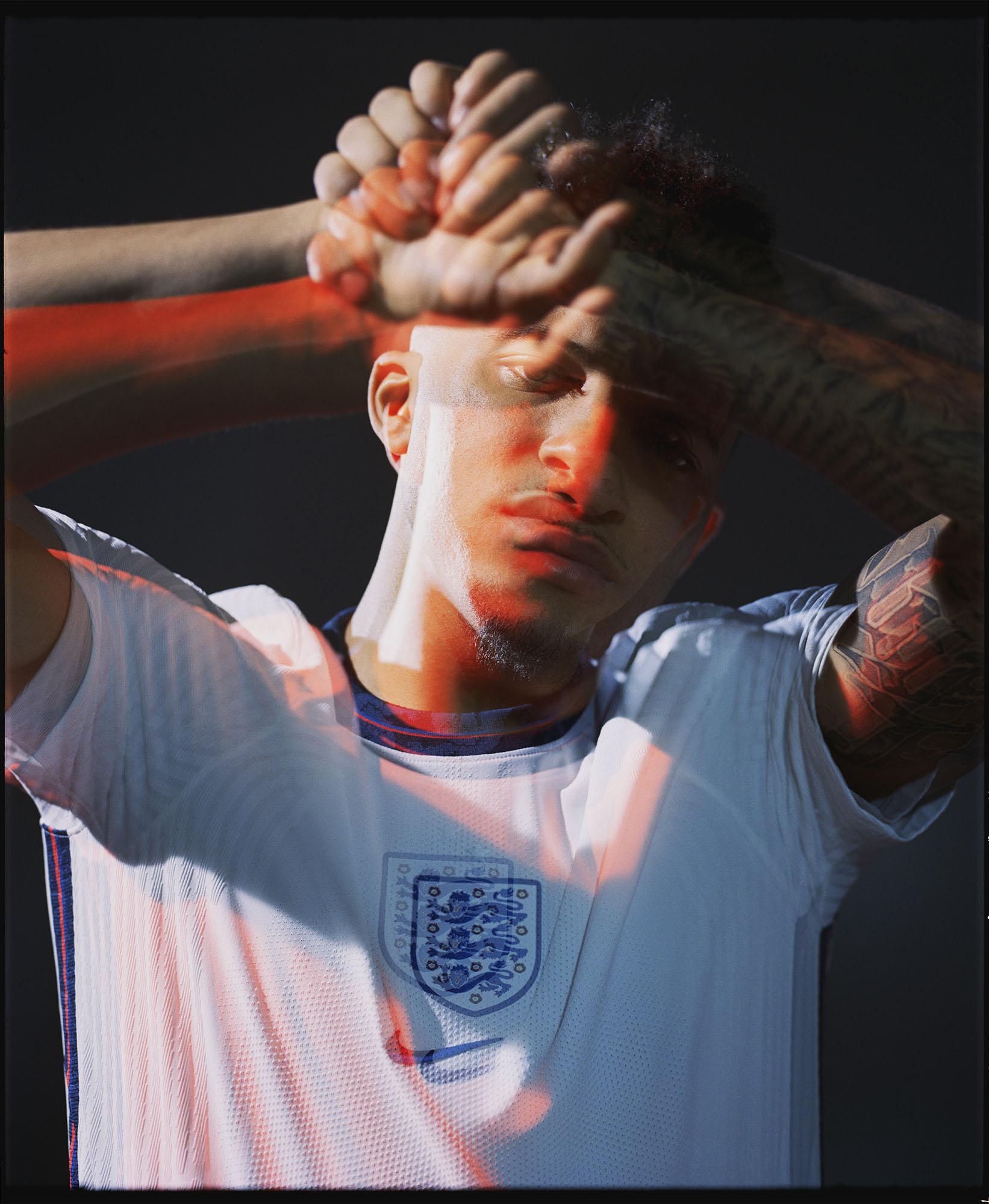 Soccerbible | Jadon Sancho