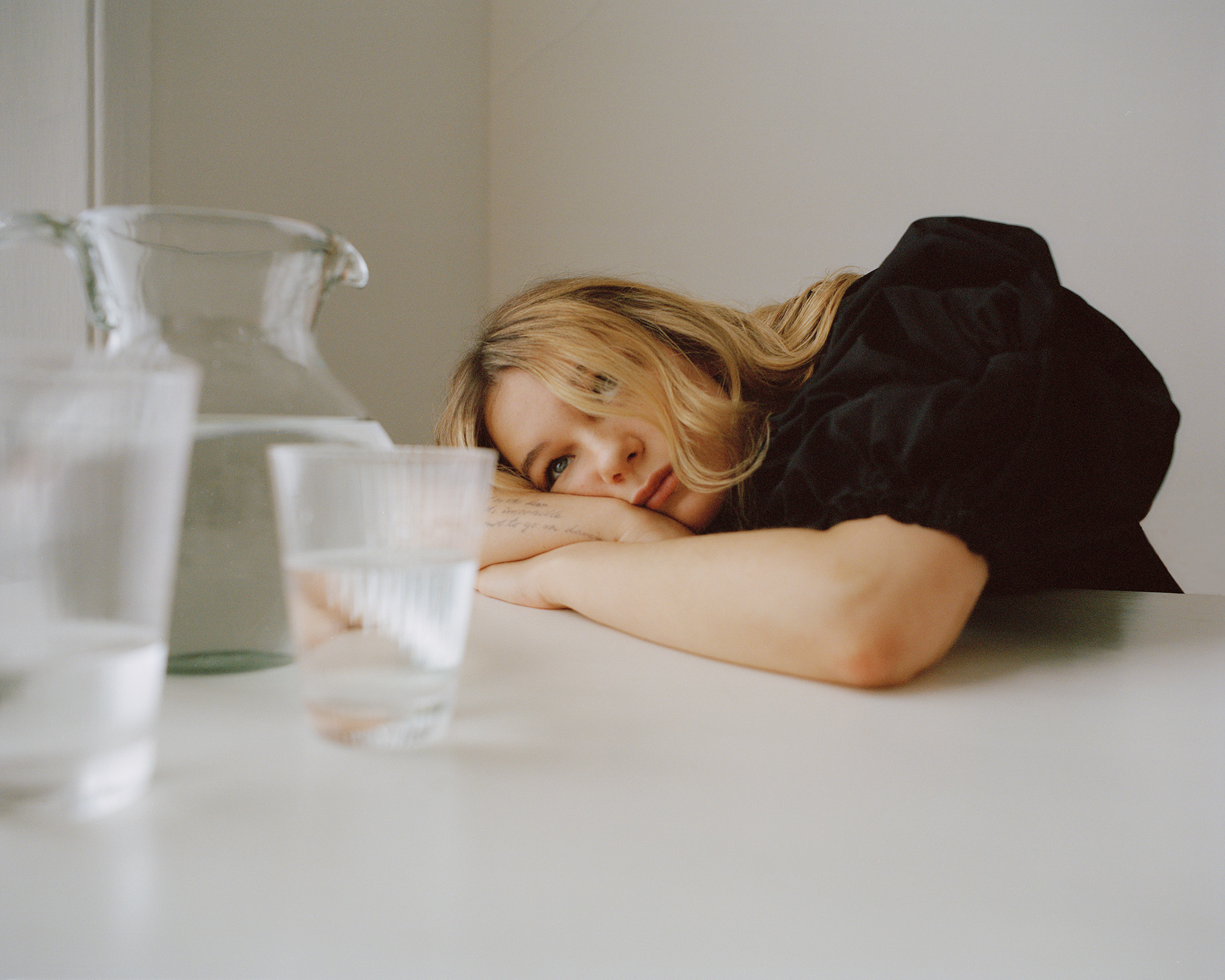 Soho House | Esme Creed-Miles
