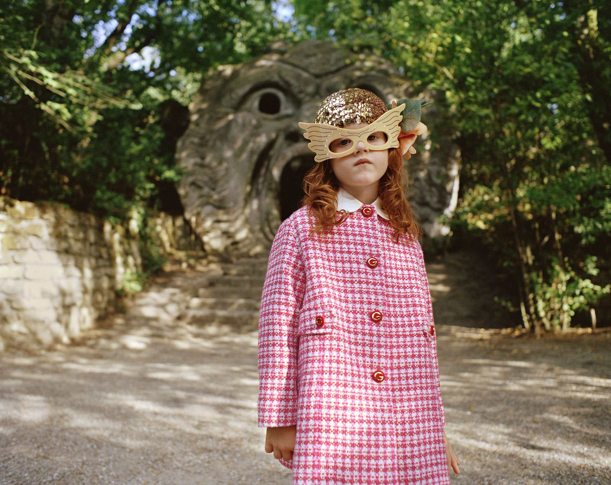 Gucci Children's Collection SS20
