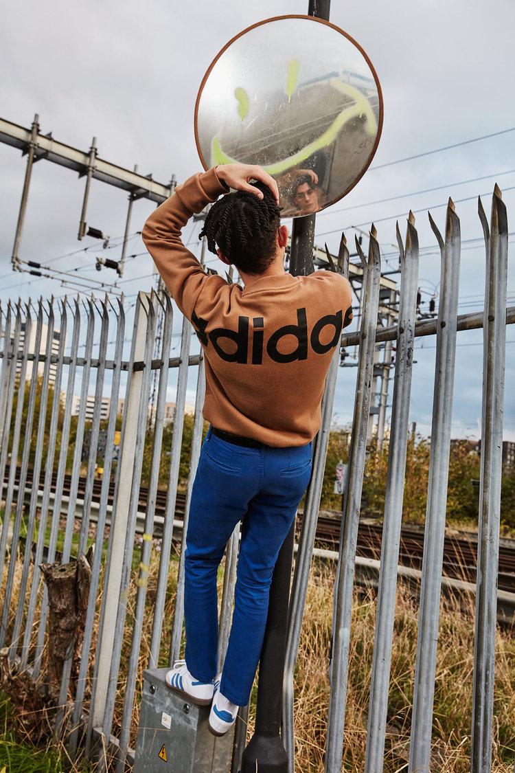 Adidas London | Jimothy